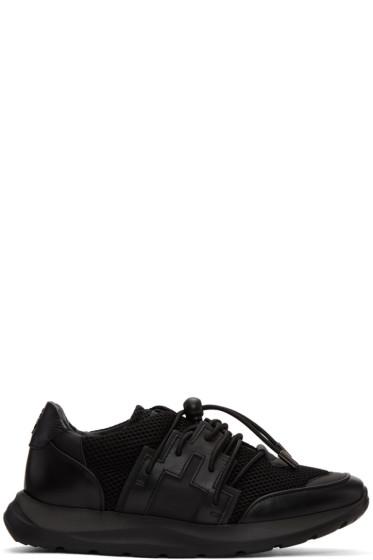 Marcelo Burlon County of Milan - Black Mae Sneakers