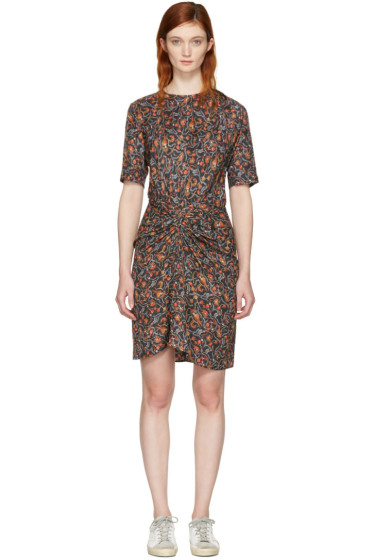 Isabel Marant - Multicolor Rehora Dress