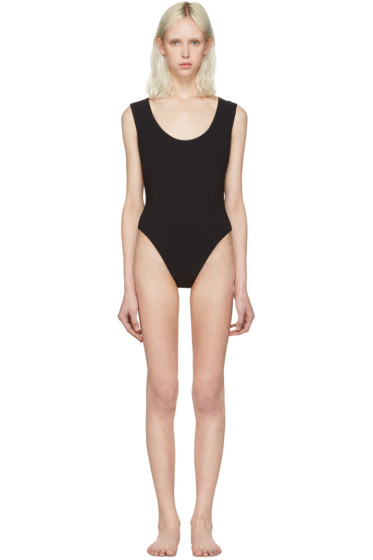 Araks - Black Jireh Swimsuit