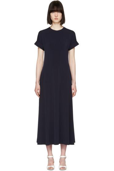 Atea Oceanie - Navy Zoey Dress