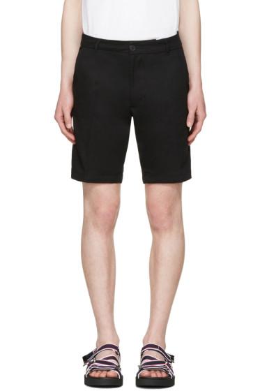 Noon Goons - Black Club Shorts