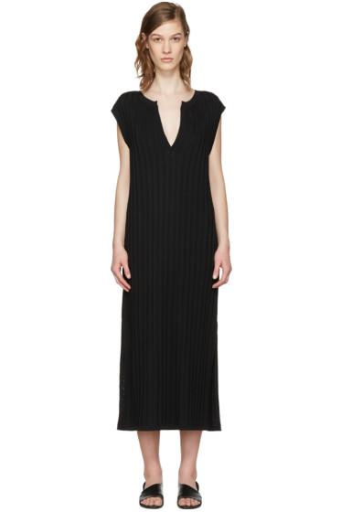 Totême - ブラック バイーア ドレス