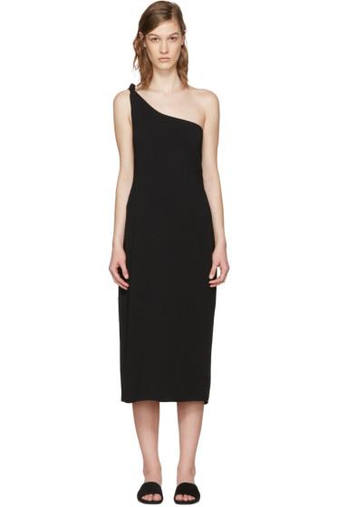 Totême - ブラック マーシア ドレス