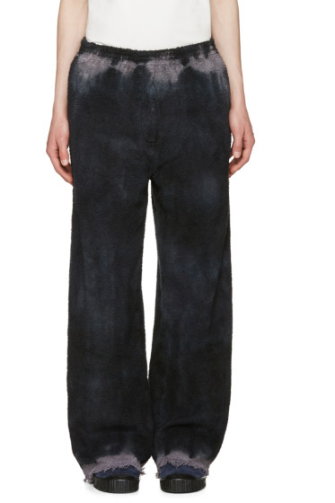 Haal - Black Borealis Trousers