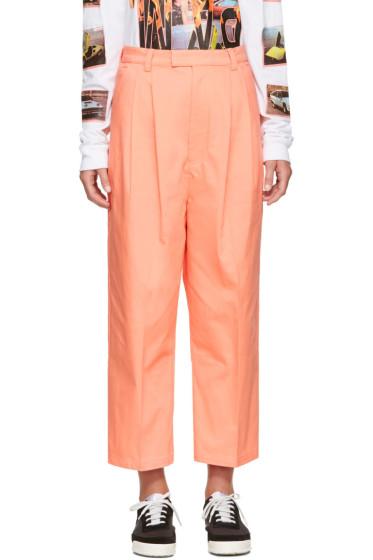 Perks and Mini - Pink Future Pike Trousers