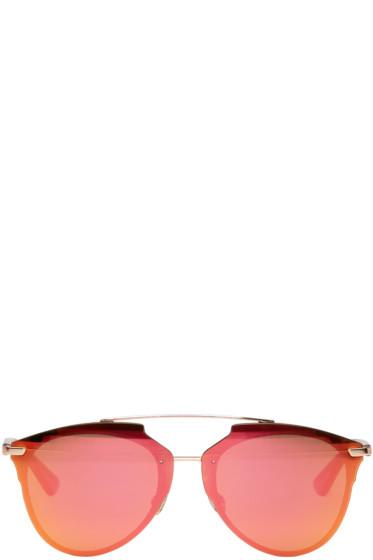 Dior - Pink So Real Sunglasses