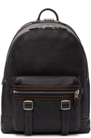 Coach 1941 - Black Flag Backpack