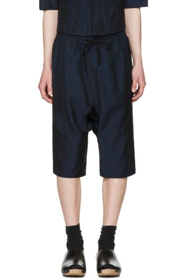 Abasi Rosborough - Indigo Arc Kyoto Shorts