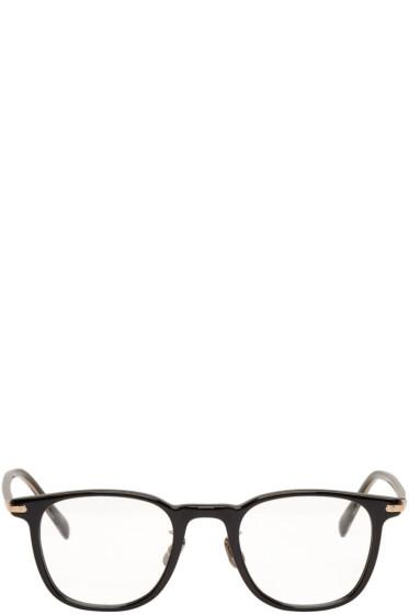 Eyevan 7285 - Black Model 318 Glasses