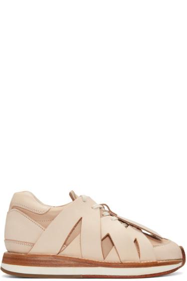 Hender Scheme - Beige 2015 Sneakers