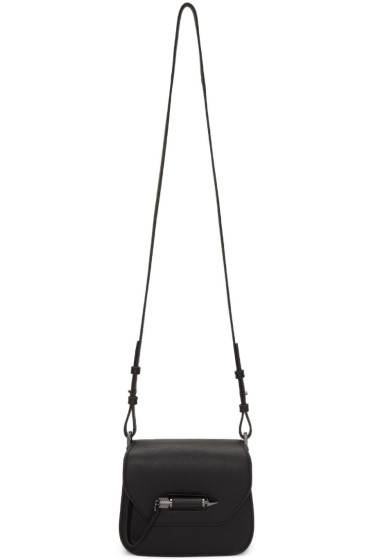 Mackage - Black Small Novaki Satchel