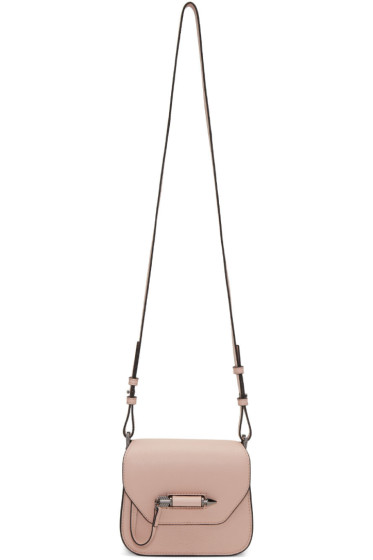 Mackage - Pink Small Novaki Satchel