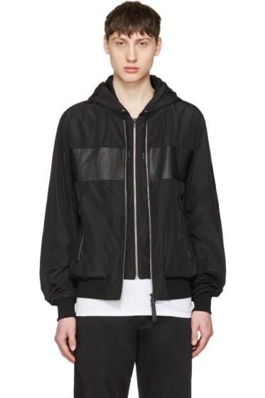 Mackage - Black Weston Jacket