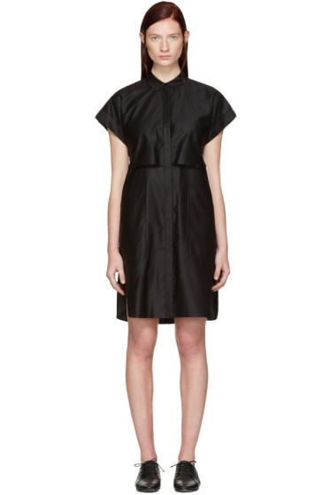 Rag & Bone - Black Ara Dress