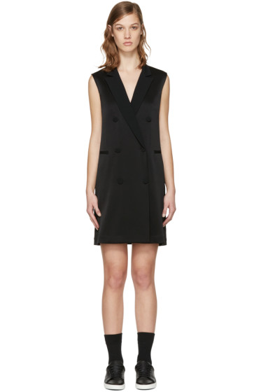 Rag & Bone - Black Adler Dress
