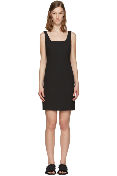 Rag & Bone - Black Jana Dress