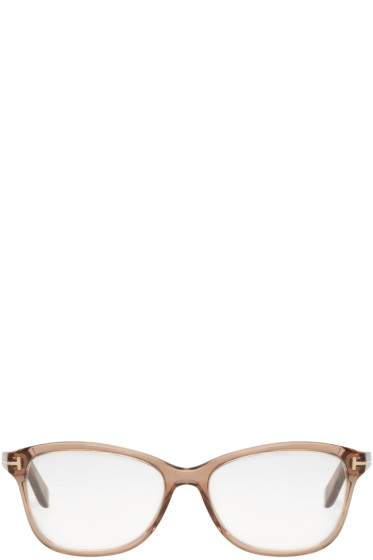 Tom Ford - Grey TF 5404 Glasses
