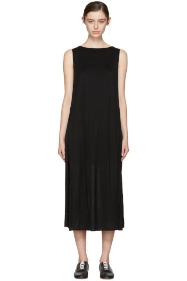 Acne Studios - Black Ethel Dress