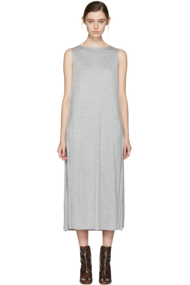 Acne Studios - Grey Ethel Dress