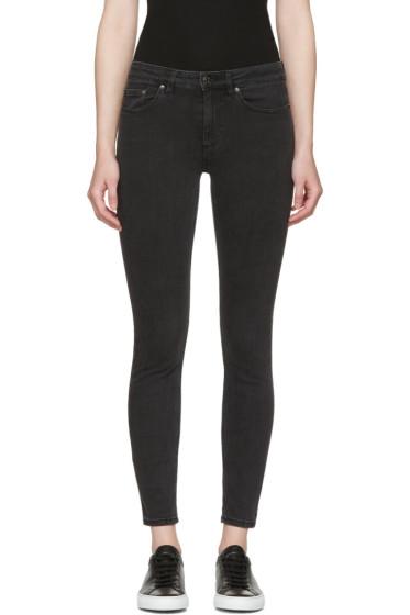 Acne Studios - Black Skin 5 Jeans