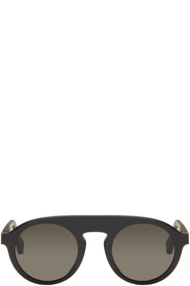 Maison Margiela - Black Mykita Edition MMRAW003 Sunglasses