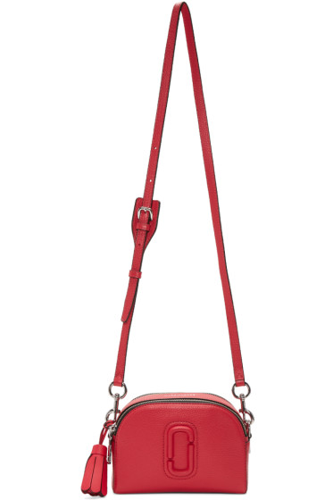 Marc Jacobs - Pink Small Shutter Camera Bag