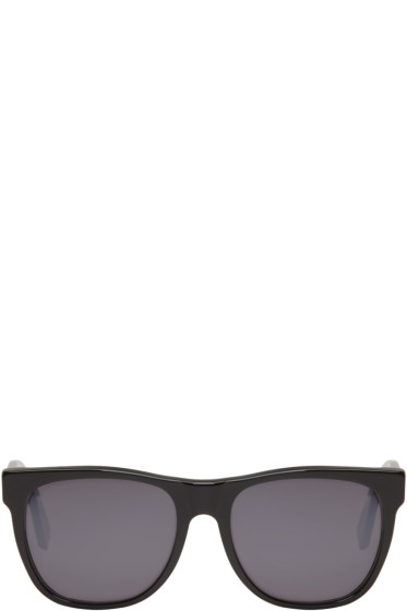 Super - Black Classic Opaco Sunglasses