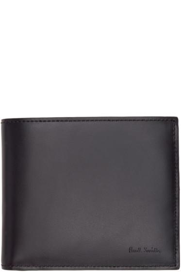 Paul Smith - Black Mini Cooper Wallet
