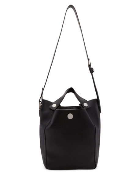 3.1 Phillip Lim - Black Large Dolly Tote