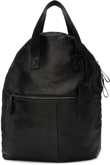 Marsèll - Black Analaisa Backpack