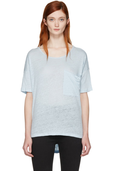 BLK DNM - Blue 13 T-Shirt