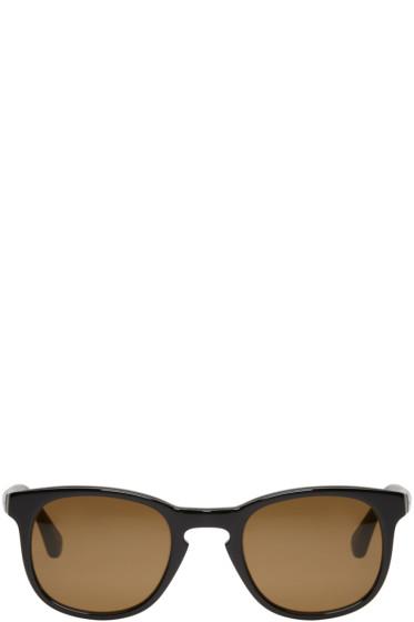 Dries Van Noten - Black 89 Sunglasses