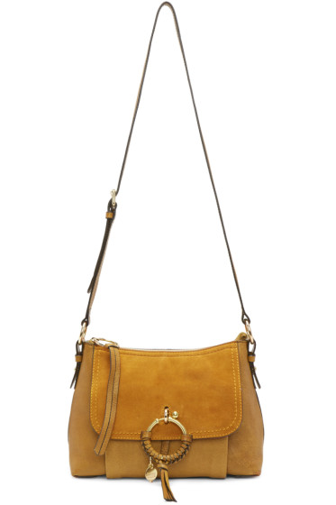 See by Chloé - Tan Charm Bag