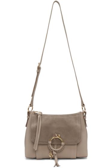 See by Chloé - Grey Charm Bag