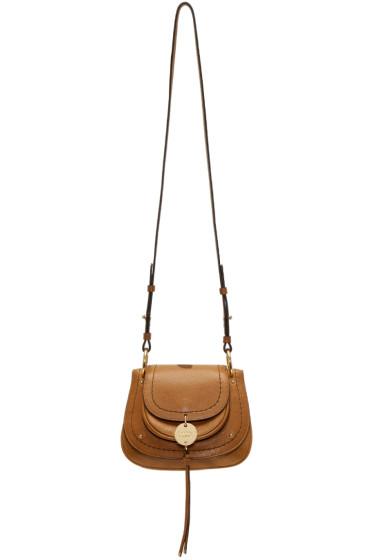 See by Chloé - Tan Small Charm Bag