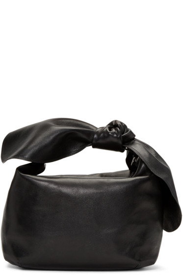 Simone Rocha - Black Little Knot Bag