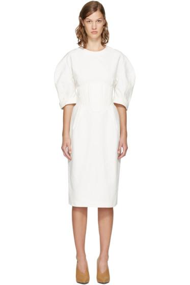 Stella McCartney - Ivory Aleena Dress