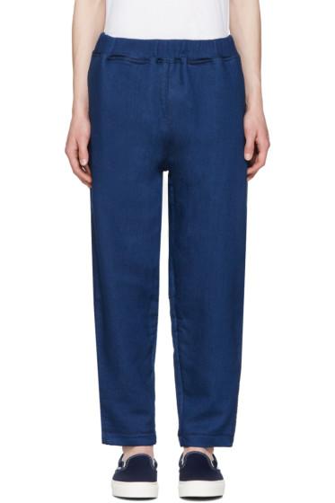 Etudes - Indigo House Lounge Pants