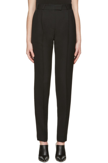 Pallas - Black Aden Trousers