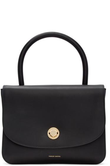 Mansur Gavriel - Black Metropolitan Bag