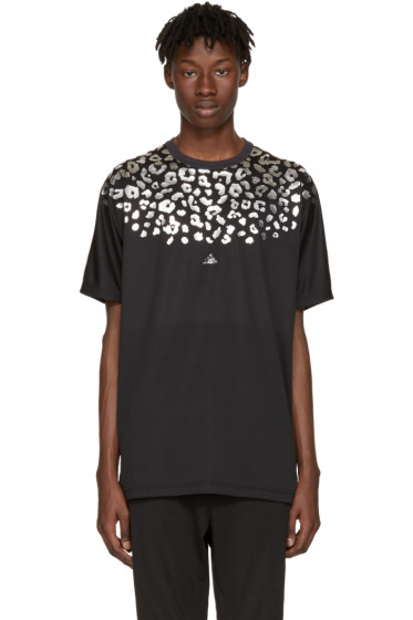 Adidas x Kolor - Black Beast Chill T-Shirt