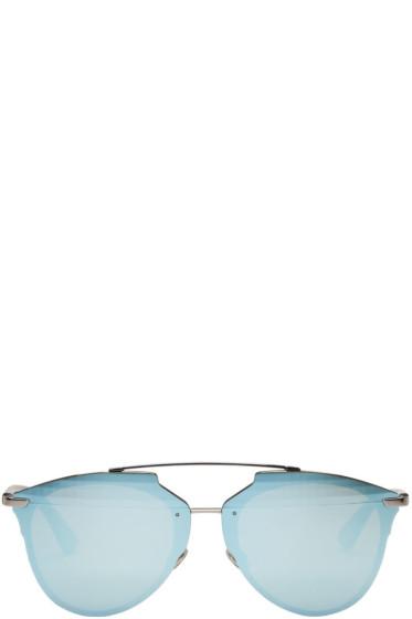 Dior - ブルー So Real サングラス
