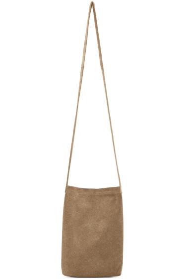 Hender Scheme - Beige Small Pig Bag