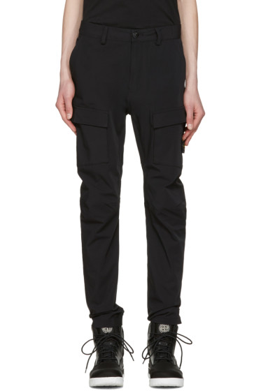 Designer Cargo Pants for Men | SSENSE