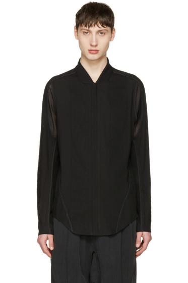 Abasi Rosborough - Black Arc Apres Shirt