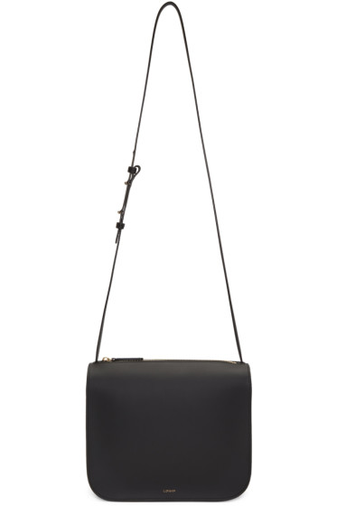 Cuero&Mor - Black Crossbody Bag