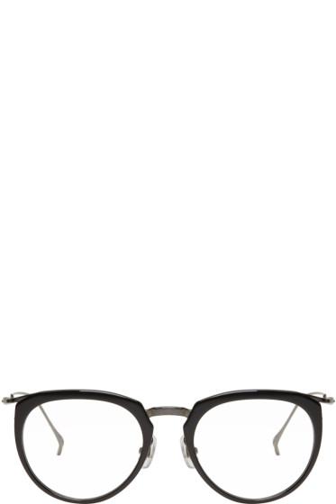Issey Miyake Men - Black Boston 1 Glasses