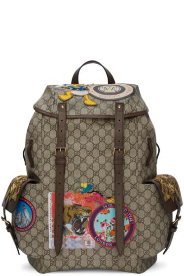 designer backpacks 6lz2  Gucci