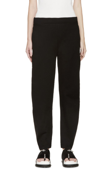 Acne Studios - Black Amira Lounge Pants