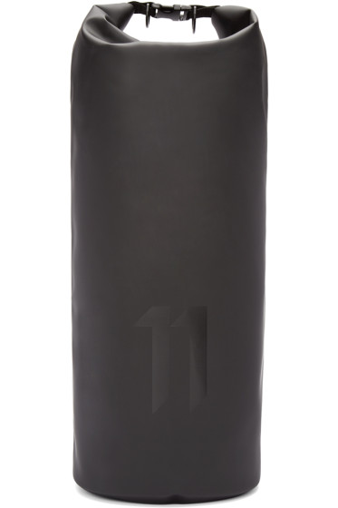 11 by Boris Bidjan Saberi - Black Reflective 35L X-Plorer Backpack